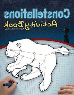 Constellations Activity Book
