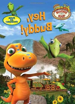 Dinosaur Train: Hey, Buddy!