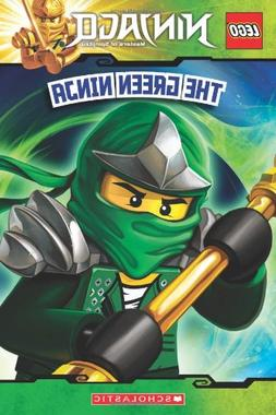LEGO Ninjago: The Green Ninja