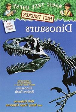 Magic Tree House Fact Tracker #1: Dinosaurs