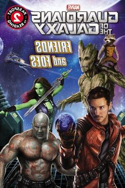 Marvel's Guardians of the Galaxy: Friends and Foes