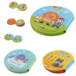 BATH TIME BOOKS BABY KIDS FUN EDUCATIONAL TOYS FLOATING EVA