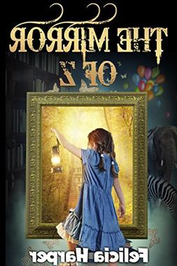 Books For Kids: The Mirror of Z