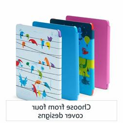 All-new Kindle Kids Edition - Includes access to thousands o