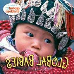 Global Babies - Board book By The Global Fund for Children -