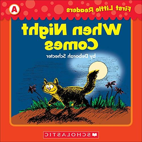First Little Readers Reading Level A