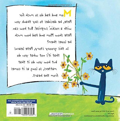 Pete the Cat: On,