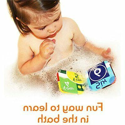 Kids Bathtime For Toddlers.