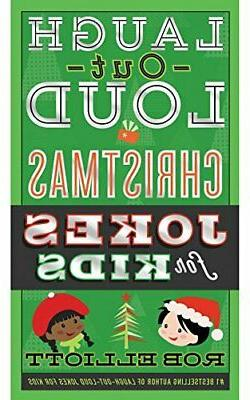 NEW - Laugh-Out-Loud Christmas Jokes for Kids