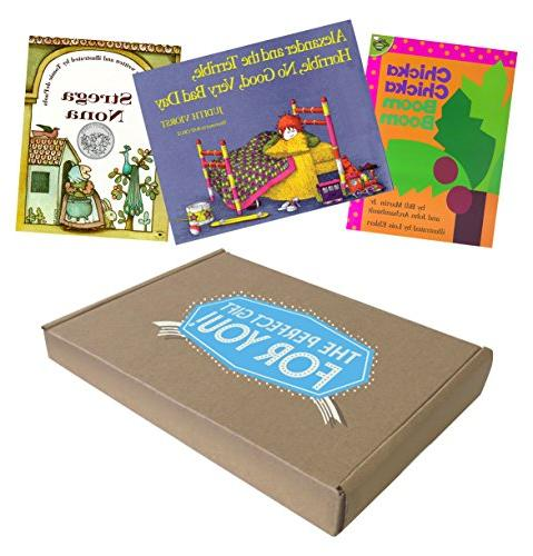perfect gift kids 4 8 who love picture books chicka boom str