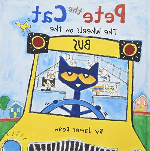 pete cat petes marching