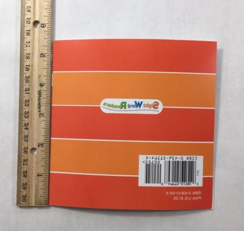 Sight Word Readers Lot 12 Learning NEW