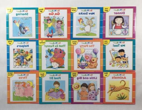 sight word readers lot 12 beginning early