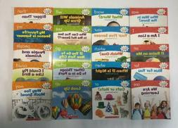Lot 20 Childrens Books Nonfiction Sight Word Beginning Reade