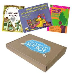 The Perfect Gift for Kids 4-8 Who Love Picture Books: Chicka