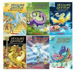 Scholastic Branches DRAGON MASTERS Childrens Series by Trace
