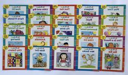 Sight Word Readers Childrens Books Beginning Early Lot 25 +