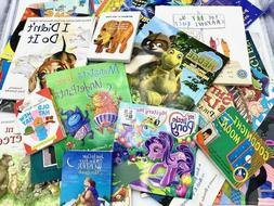 Story Time Bundle/ Lot of 20 Story Books for toddlers Fun Gr