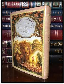 The Neverending Story by Michael Ende New Illustrated Classi
